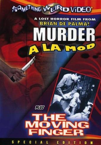 murder a la mod 1968