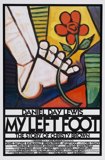 my left foot 1989