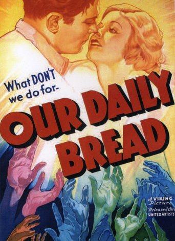 notre pain quotidien 1934