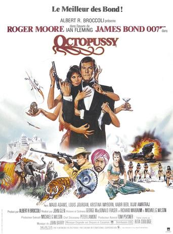 octopussy 1983