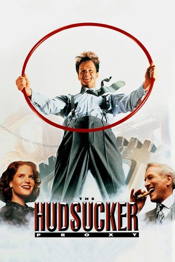 operation hudsucker 1994