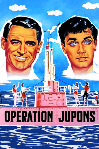 operation jupons 1959