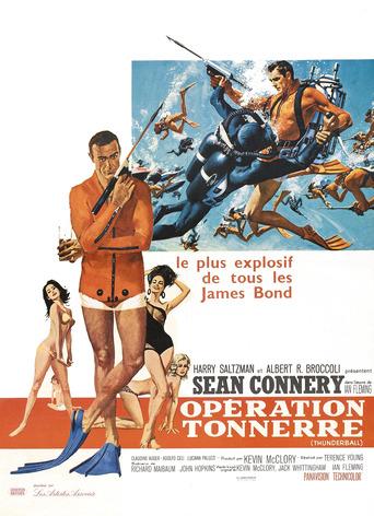 operation tonnerre 1965