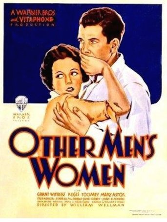 other mens women 1931