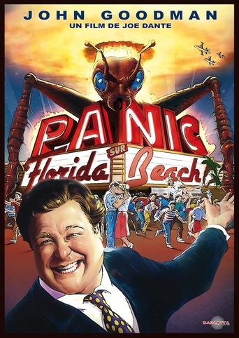 panic sur florida beach 1993