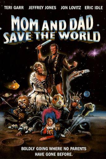 papa et maman sauvent le monde 1992