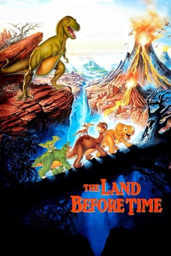 petit pied le dinosaure 1988