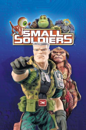 petits soldats 1998