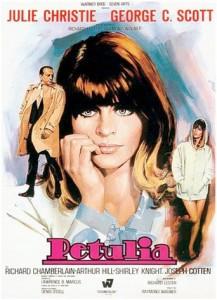 petulia 1968