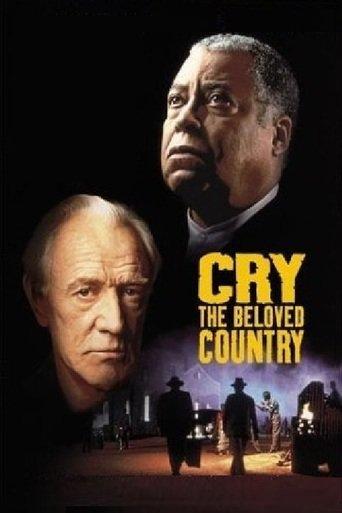 pleure o pays bien aime 1995