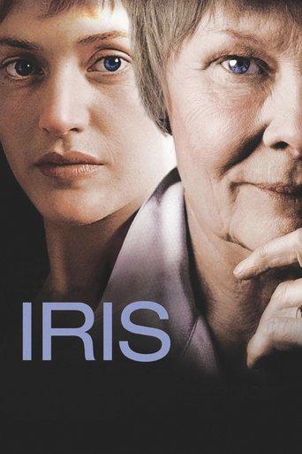poemes pour iris 2001