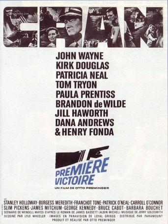 premiere victoire 1965