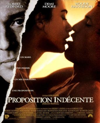 proposition indecente 1993