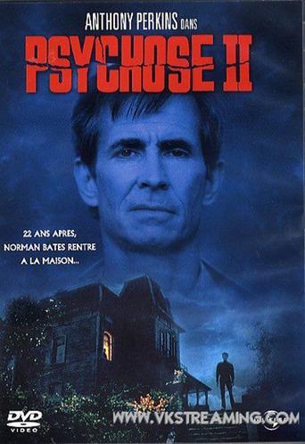 psychose ii 1983