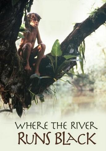 quand la riviere devient noire 1986