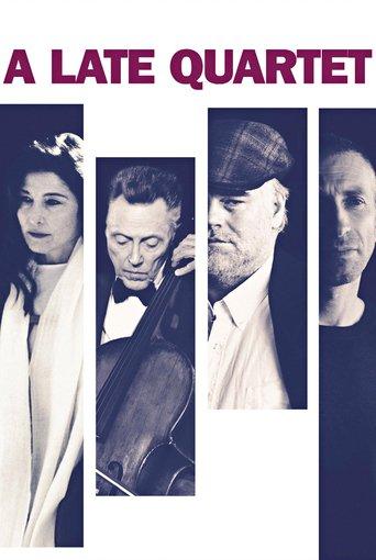 quatuor a cordes 2012