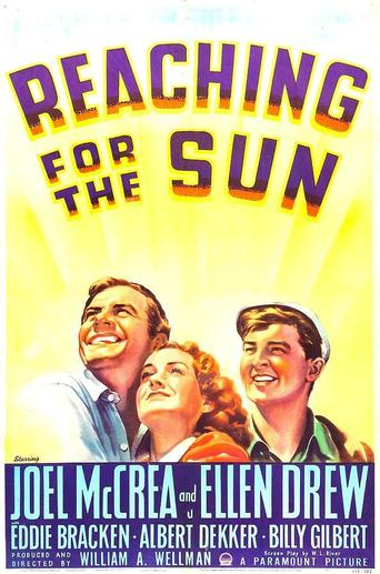 reaching for the sun 1941
