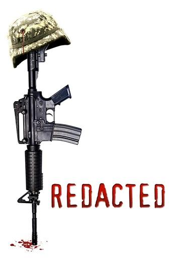 redacted 2007