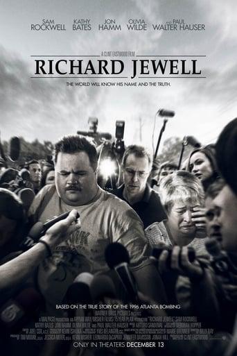 richard jewell 2019