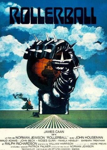 rollerball 1975