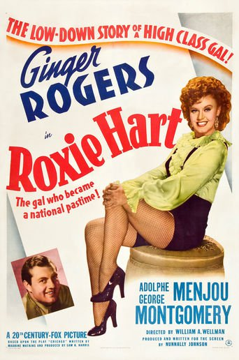 roxie hart 1942