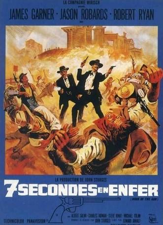 sept secondes en enfer 1967