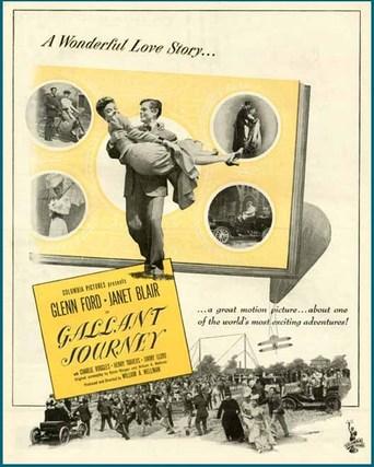 ses premieres ailes 1946