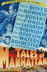 six destins 1942