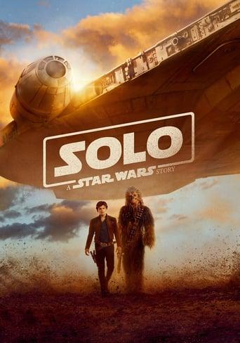 solo une histoire de star wars 2018