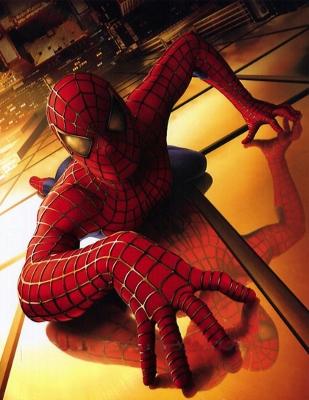 spider man 2002