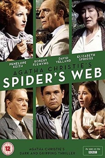 spiders web 1982