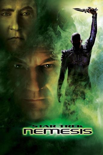 star trek nemesis 2002