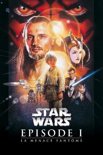 star wars episode i la menace fantome 1999