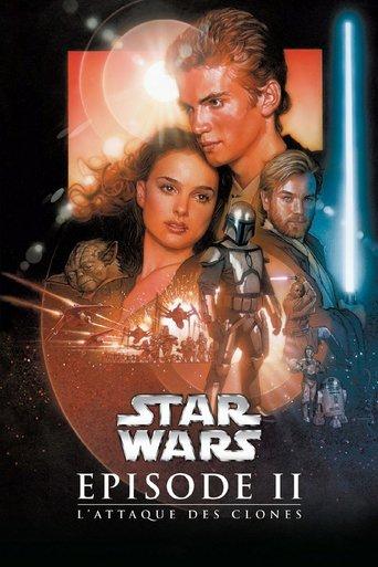 star wars episode ii lattaque des clones 2002