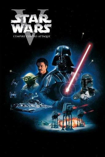 star wars episode v lempire contre attaque 1980