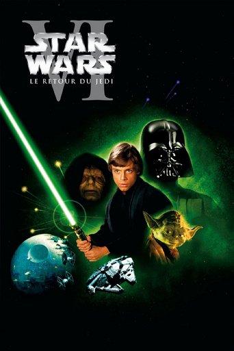 star wars episode vi le retour du jedi 1983