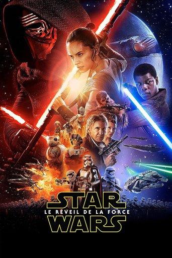 star wars episode vii le reveil de la force 2015