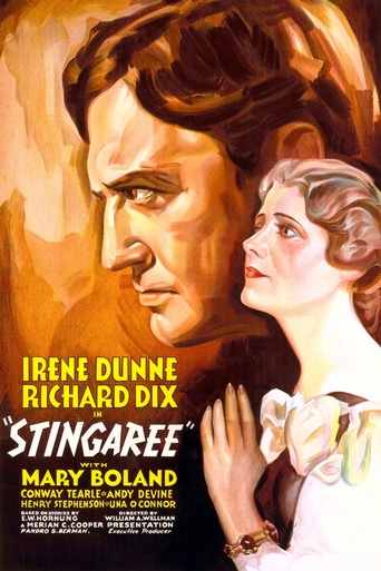 stingaree 1934