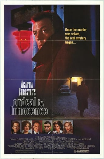 ordeal by innocence 1985