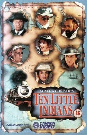 ten little indians 1989