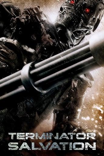 terminator redemption 2009