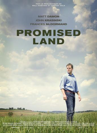 terre promise 2012