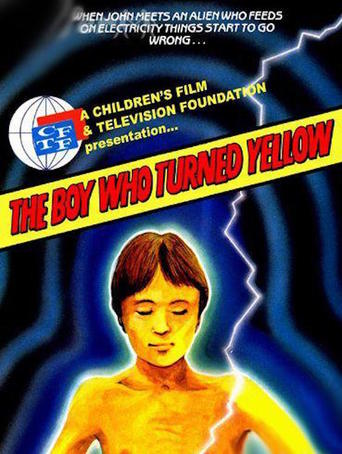 the boy who turned yellow 1972