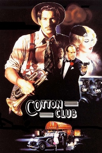 the cotton club 1984