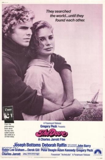 the dove 1974