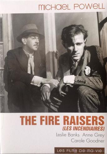 the fire raisers 1934