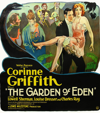 the garden of eden 1928