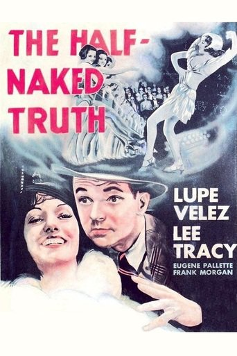 the half naked truth 1932