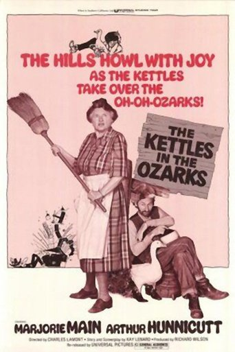 the kettles in the ozarks 1956