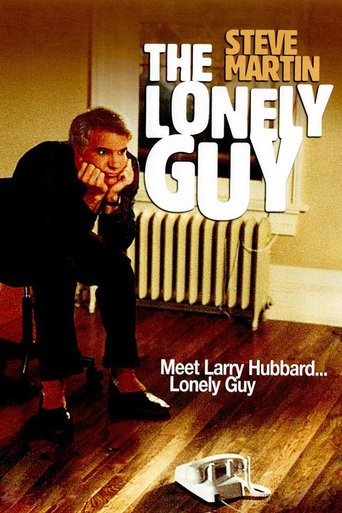 the lonely guy 1984